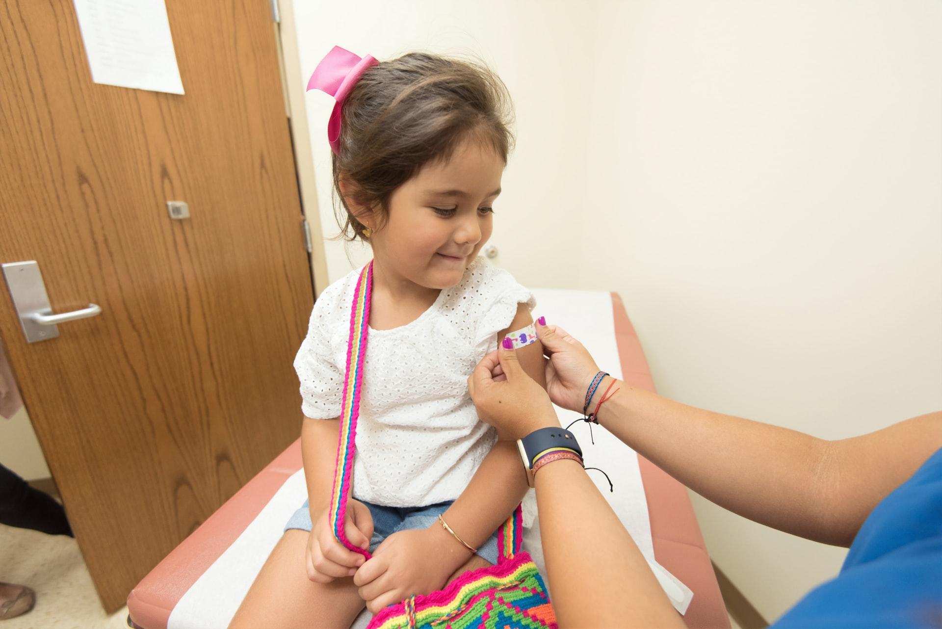 Vaccinations  Garden Grove, CA